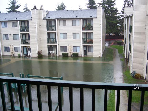 December 07 Rainstorm